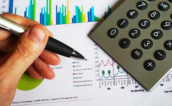 ادارة الأداء المالي